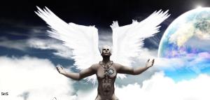 angel spike pg