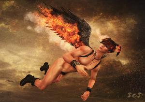 Meshal Lucifer