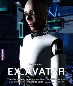 exavatar poster